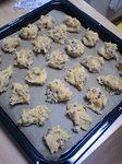 アメリカンドロップクッキー